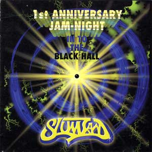 taxi/EASTEND(1st. ANNIVERSARY JAM-NIGHT in to BLACK HALL SLAM JAM)