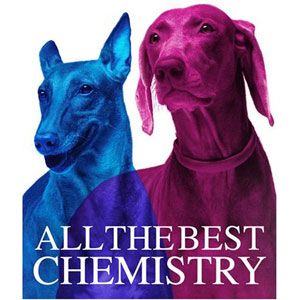 All THE BEST / CHEMISTRY