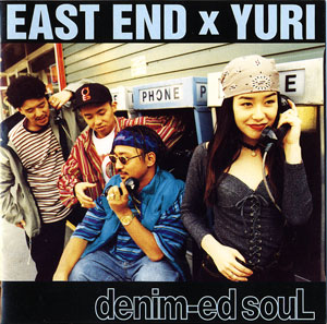 denim-ed soul/EASTEND X YURI